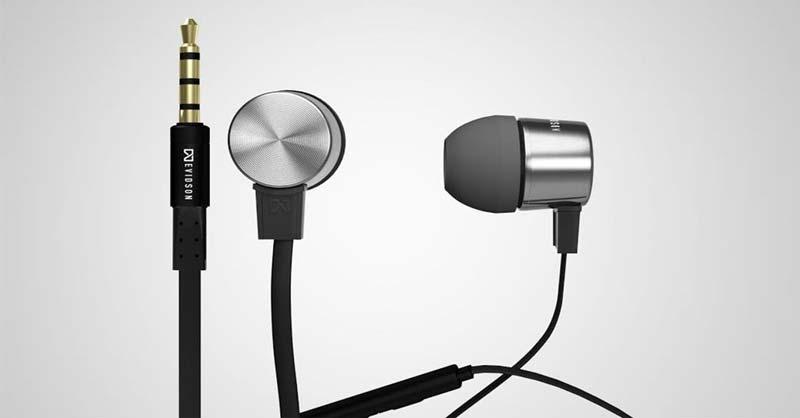 AudioWear R5 de Evidson