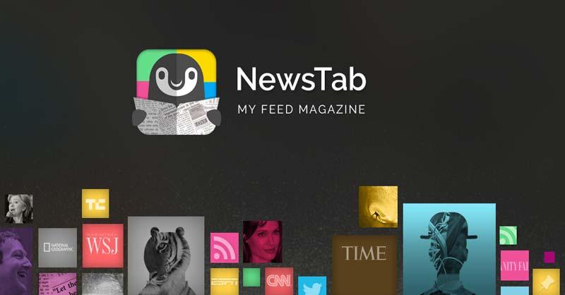 NewsTab App
