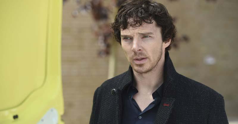 Sherlock Segundo episodio