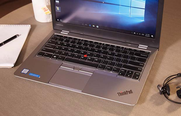 ThinkPad 13 de Lenovo