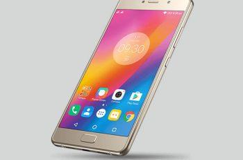 Smartphone Lenovo P2