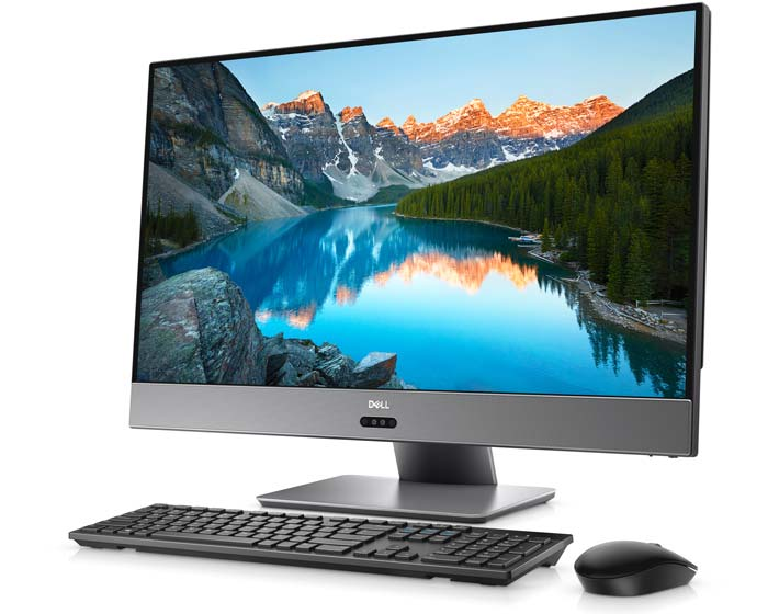 All-in-One Dell Inspiron 27 7775