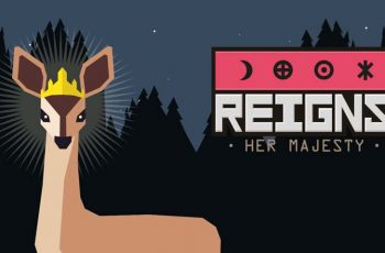 Reigns: Her Majesty.