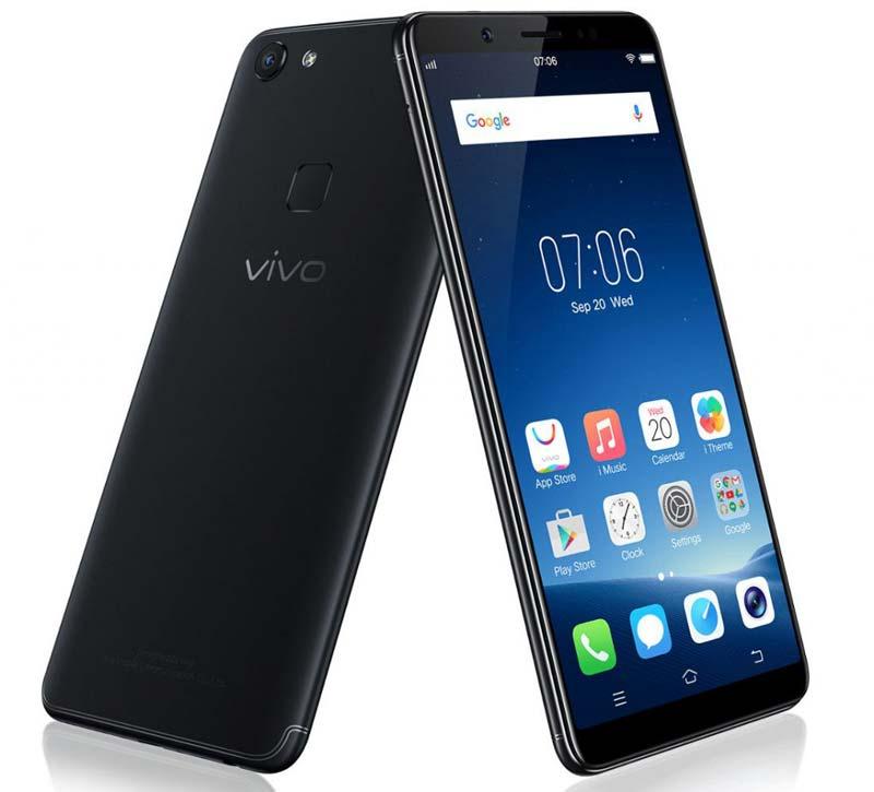 SmartphoneVivo V7