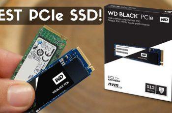 WD Black PCIe y WD Blue SSD
