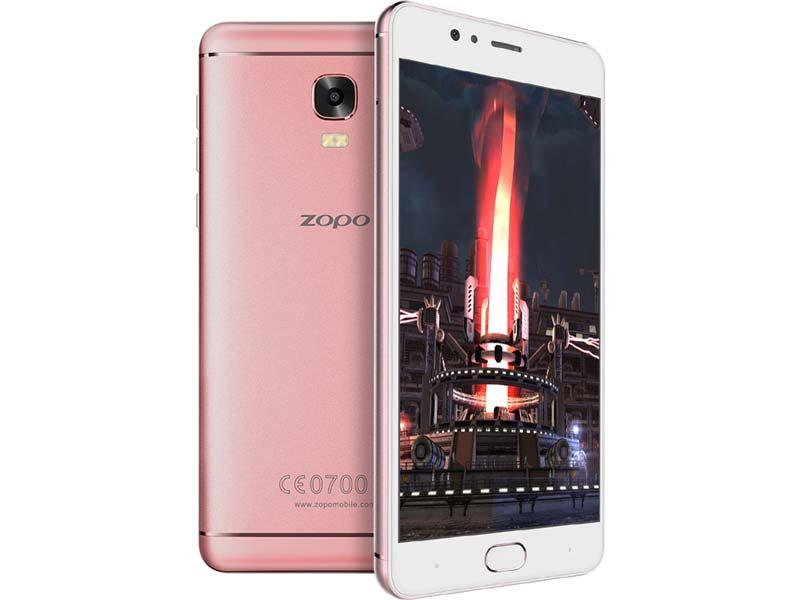 Zopo Flash X Plus