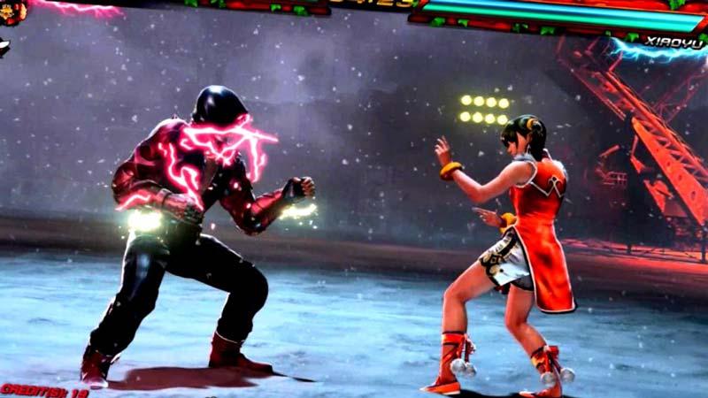 Tekken 7 para PC