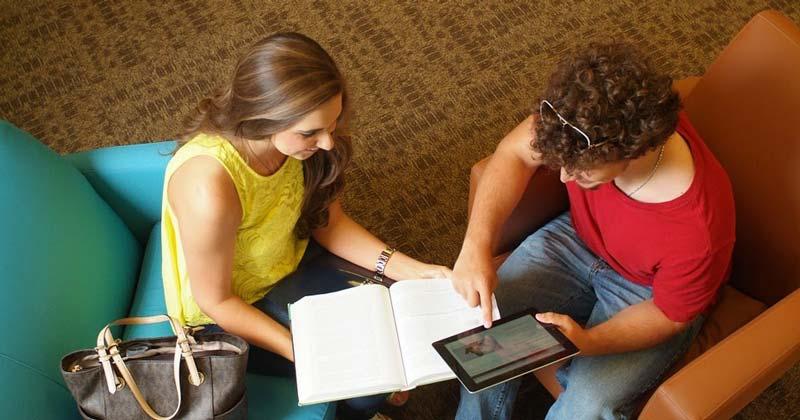 tablet para profesores