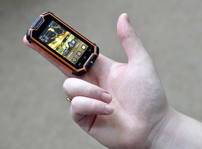 smartphones únicos