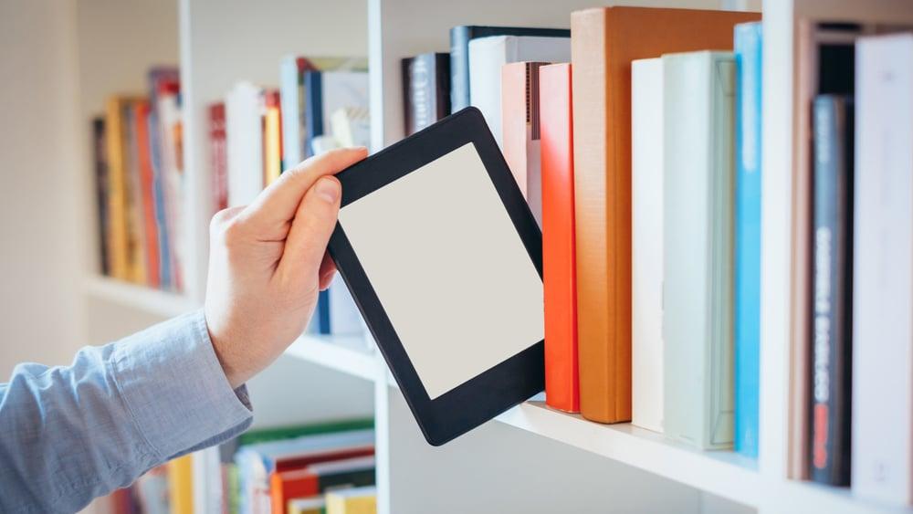 El mejor lector de libros electrónicos para comprar en 2018: Kindle y Kobo luchan