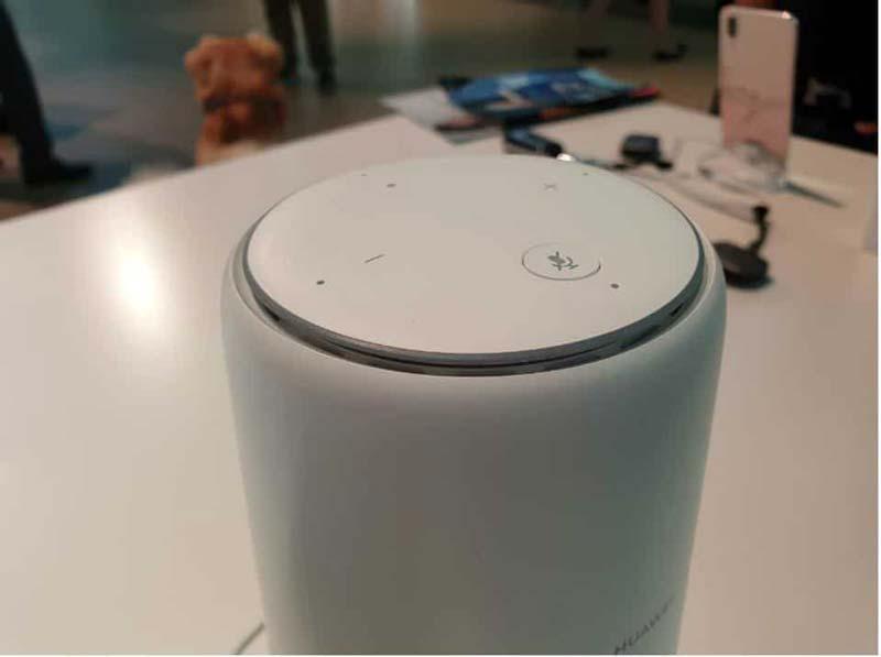 Huawei AI Cube