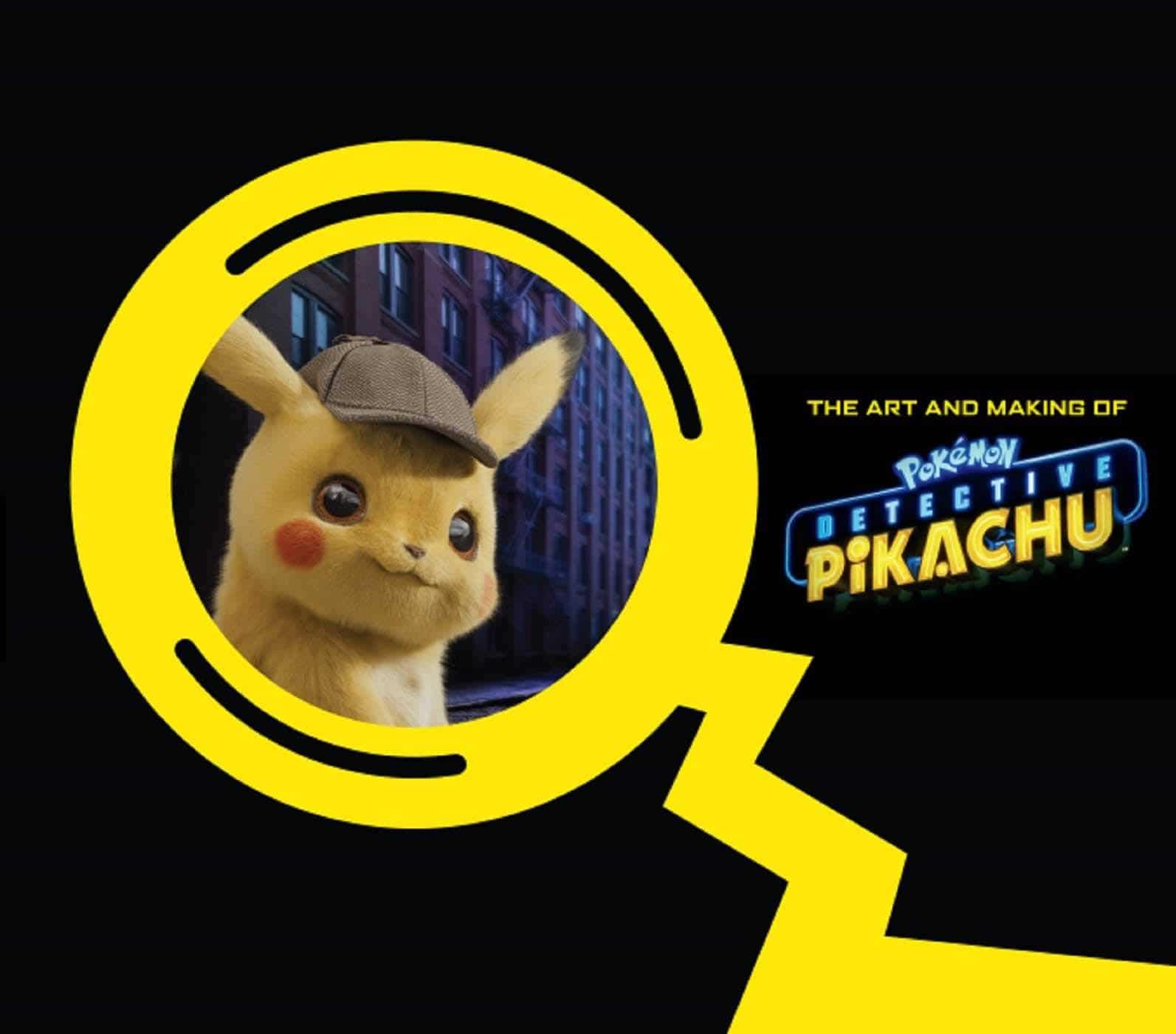 Pokemon: El detective Pikachu