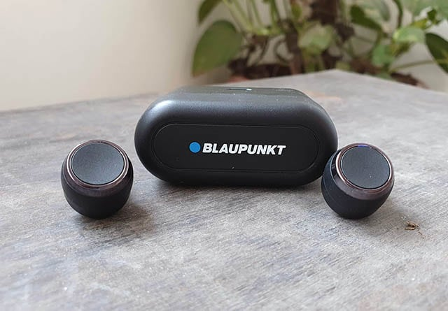 Auriculares Blaupunkt BTW-01
