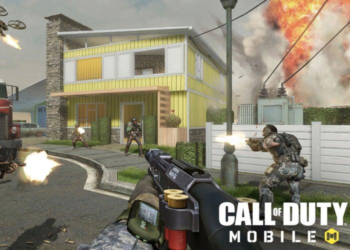 Call of Duty Móvil