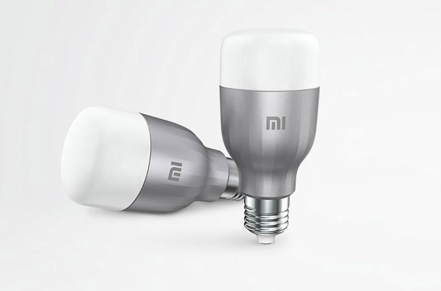 Bombilla Wifi Smart Mi LED