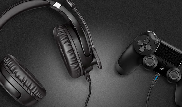 Forze GXT 488 para PS4