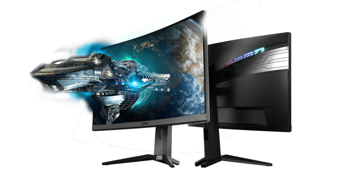 Monitor MSI Optix