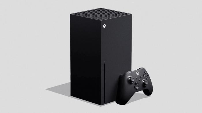 Serie Xbox X