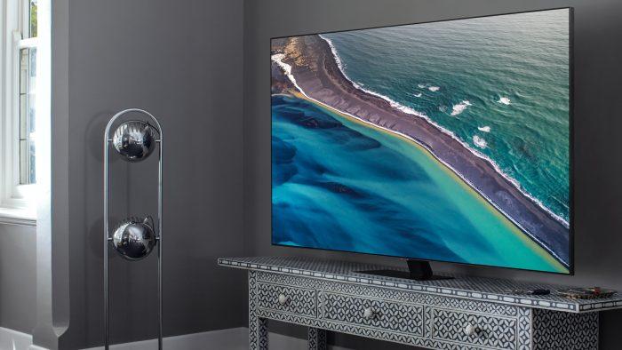 Televisor Samsung QE65Q80T