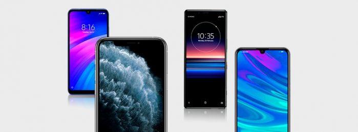ofertas de smartphone