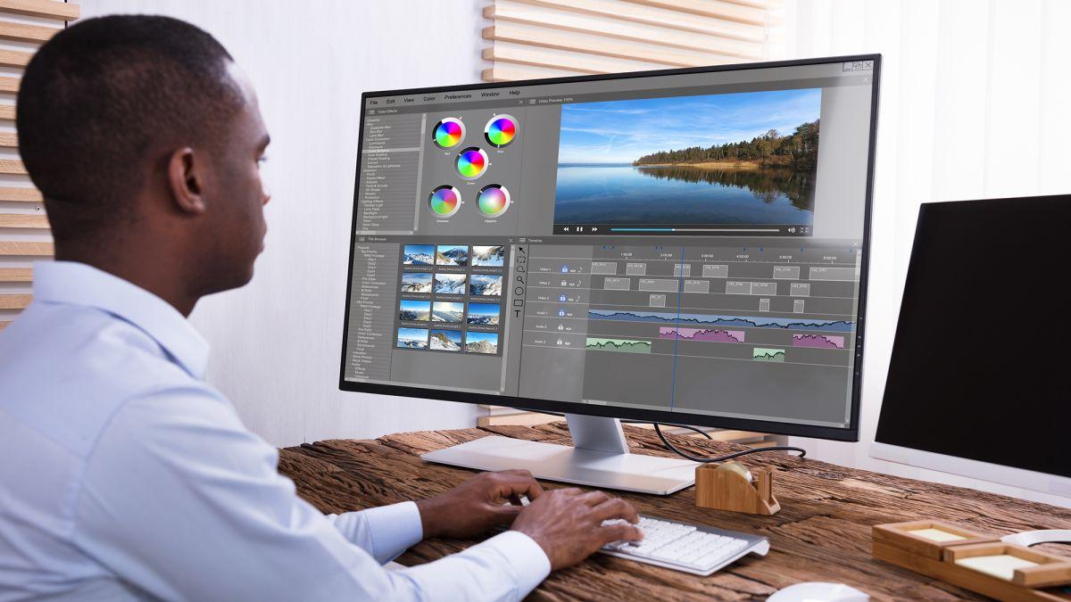 El mejor software de edición de video gratuito en 2020