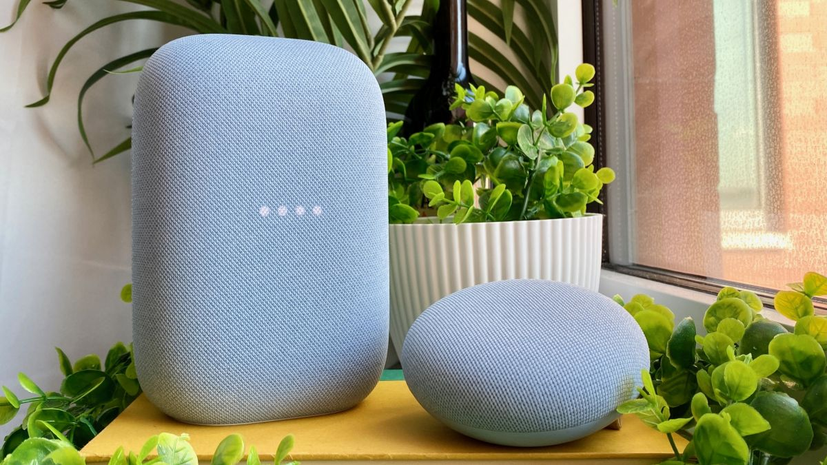 Los mejores altavoces de Google Home en 2020