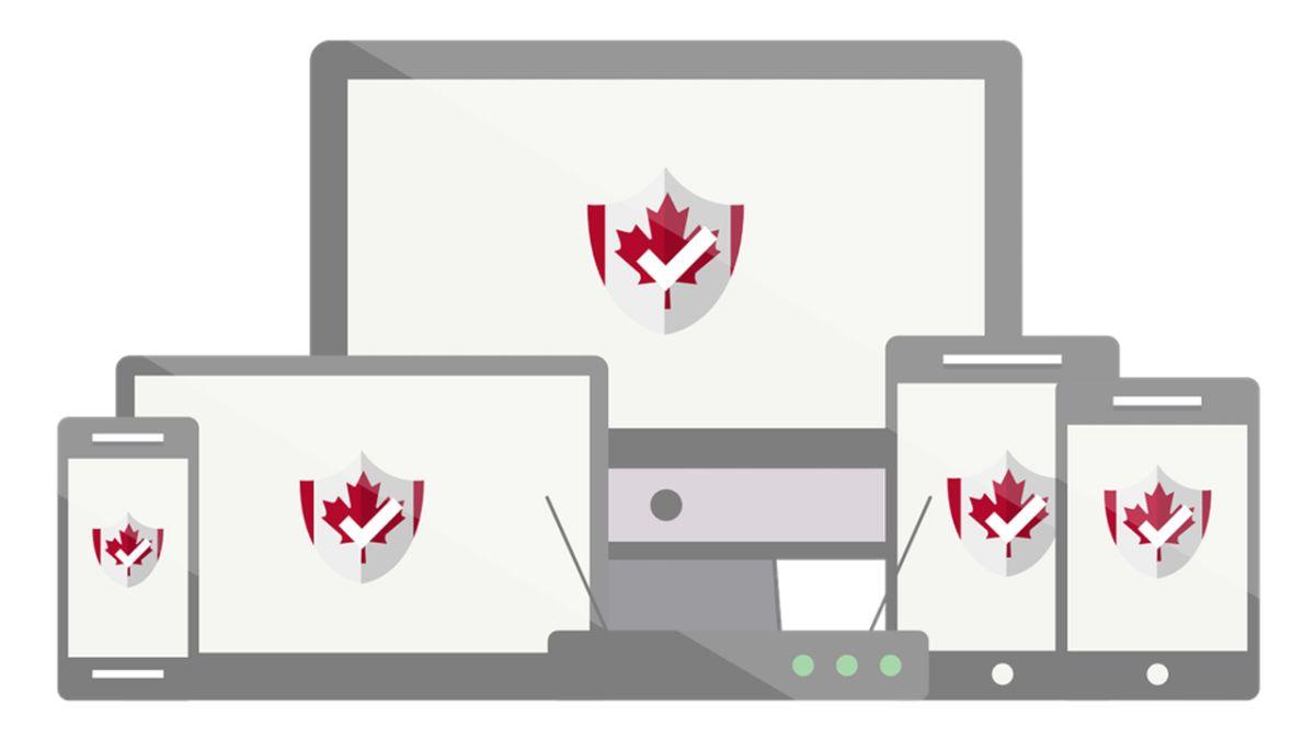 La mejor VPN de Canadá 2020