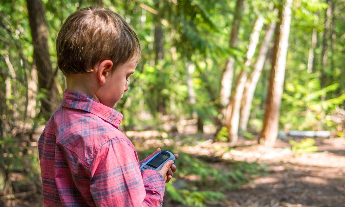 El mejor rastreador GPS para niños en 2020