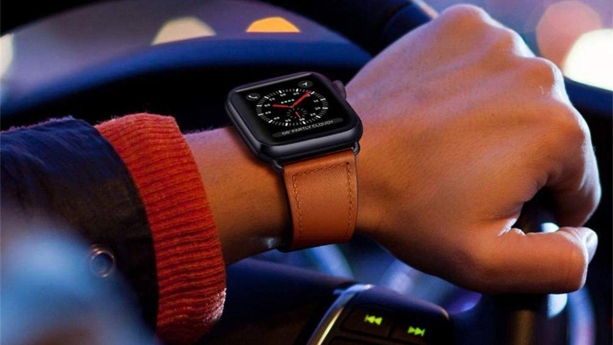 Las mejores correas de Apple Watch en 2020