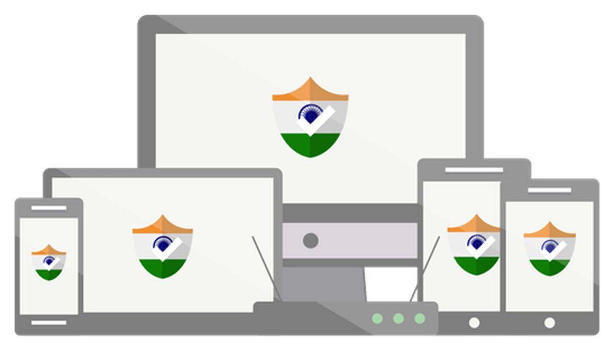 La mejor VPN de India 2020