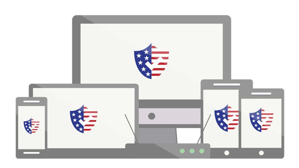 La mejor VPN de EE. UU. Para usar dentro o fuera de EE. UU. En 2020