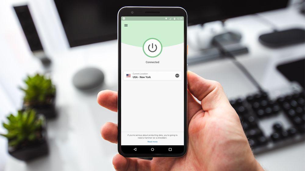 Las mejores aplicaciones de VPN para Android en 2020
