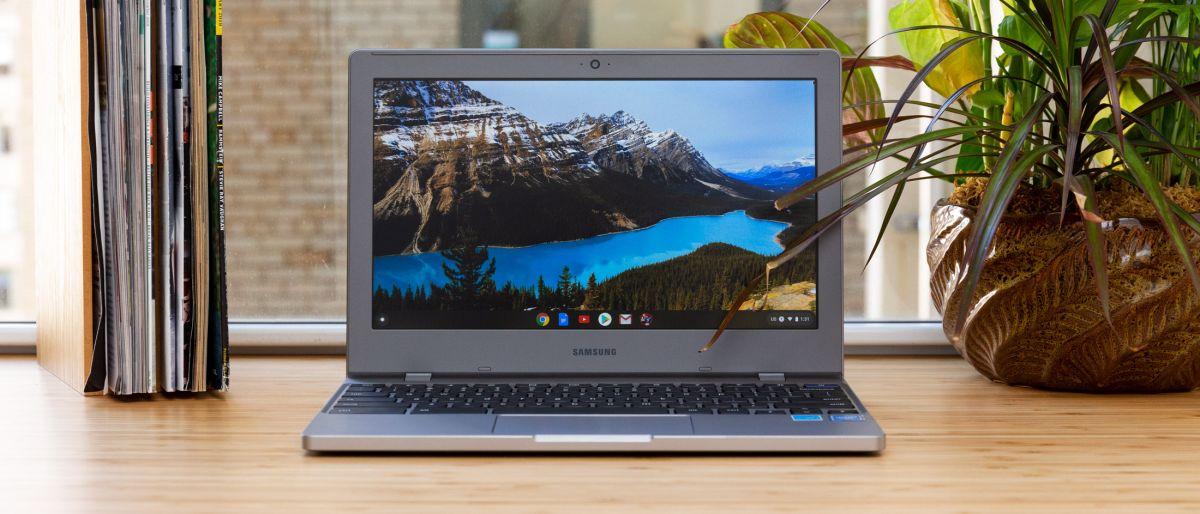 Los mejores Chromebooks en 2020