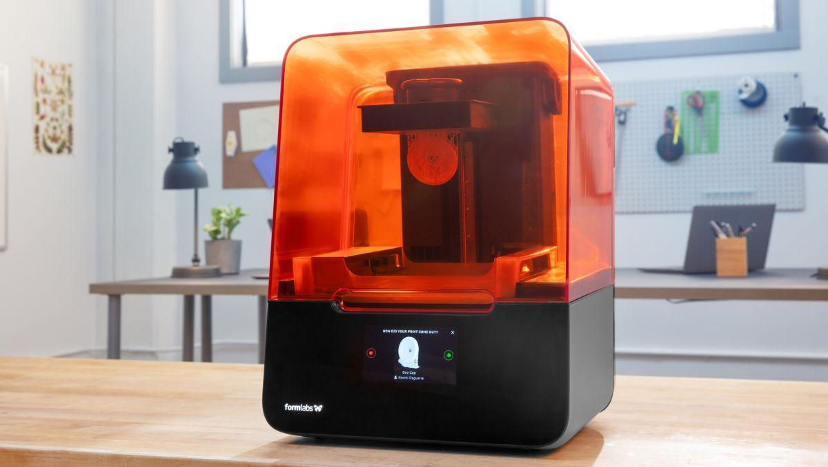 Las mejores impresoras 3D para 2020