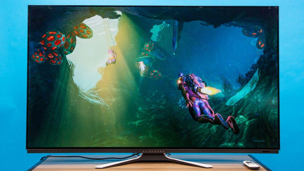 Los mejores monitores para juegos en 2020