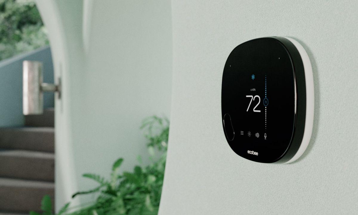 Los mejores termostatos inteligentes en 2020