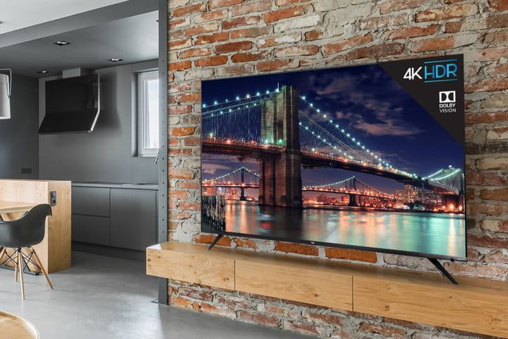 El mejor televisor de 2020: los mejores televisores de LG, TCL, Vizio y más