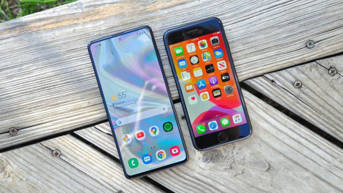 Los mejores teléfonos desbloqueados en 2020