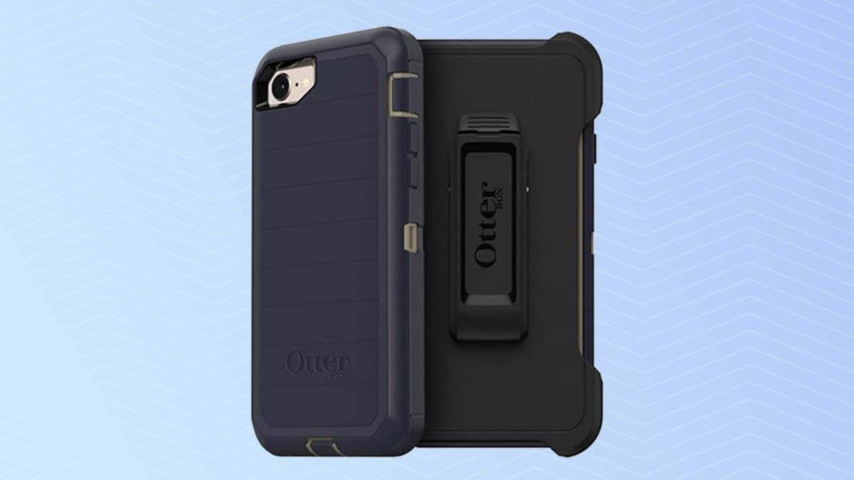 Las mejores fundas para iPhone SE 2020