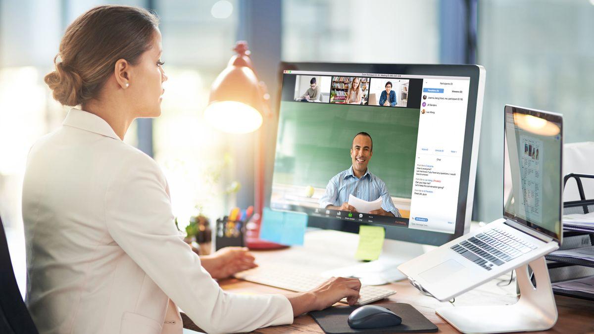 Las mejores aplicaciones de video chat en 2020