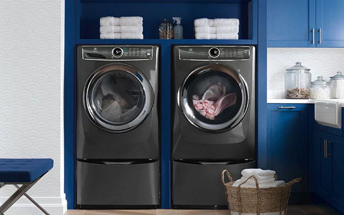 Las mejores lavadoras de 2019: cargadores superiores, cargadores frontales y más