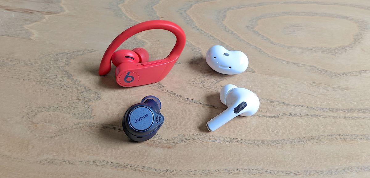 Los mejores auriculares inalámbricos para 2020