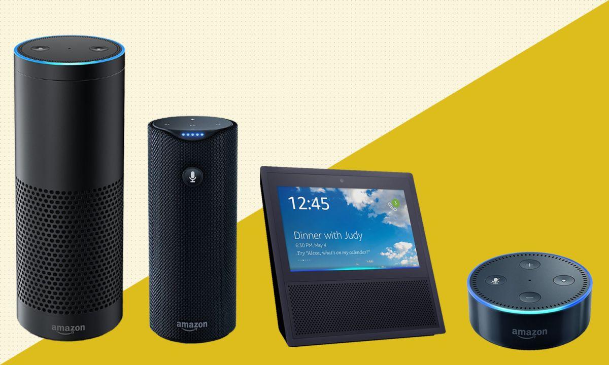 Guía de compra de Amazon Echo: ¿Qué dispositivo Alexa es mejor para usted?