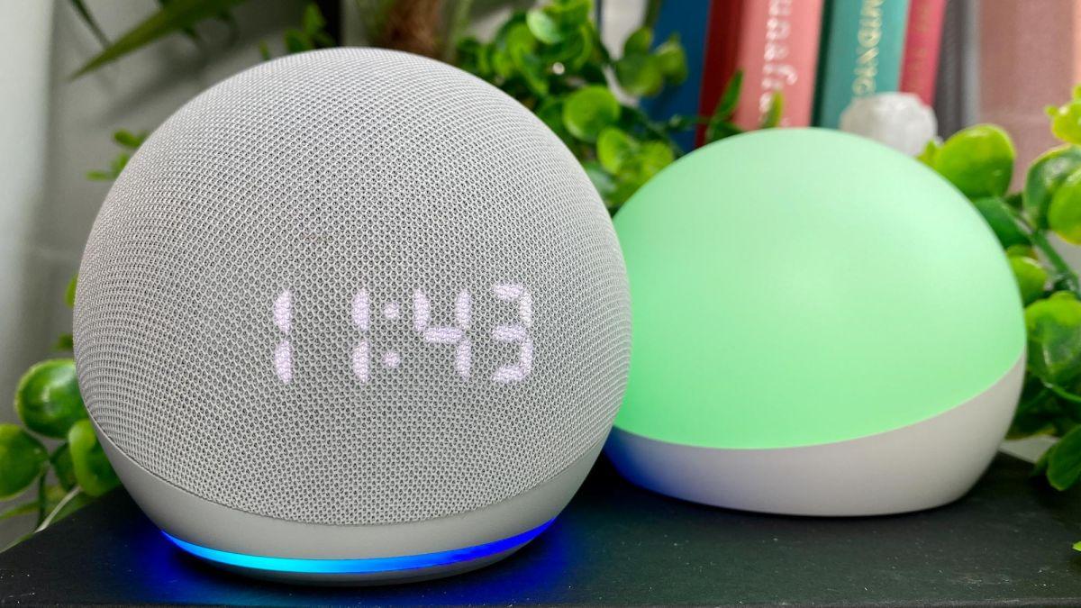 Los mejores dispositivos domésticos inteligentes en 2020