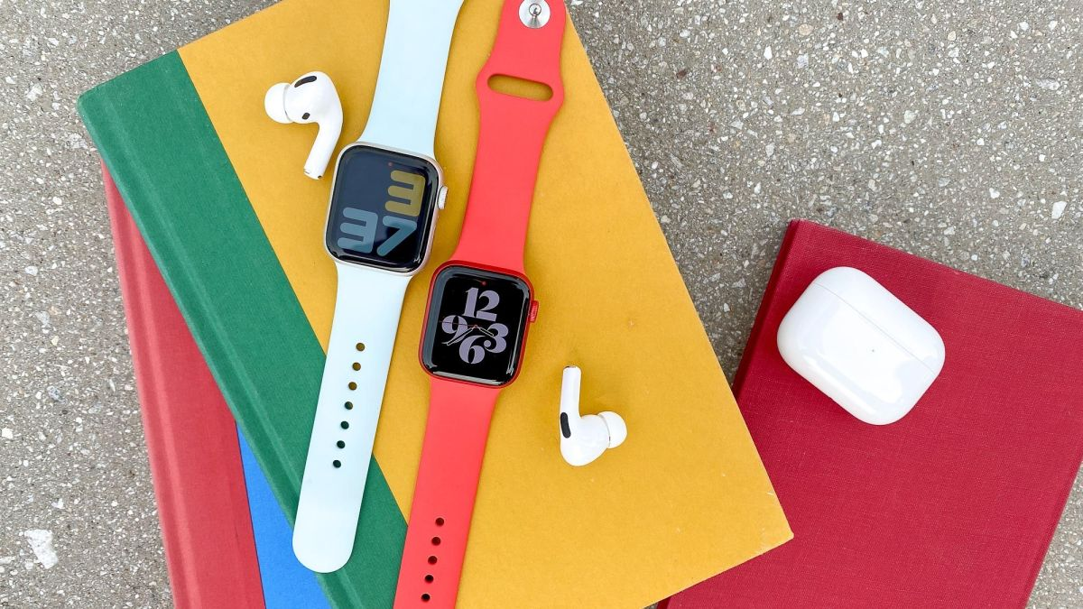 El mejor Apple Watch de 2020: Apple Watch 6 vs. SE vs. 3