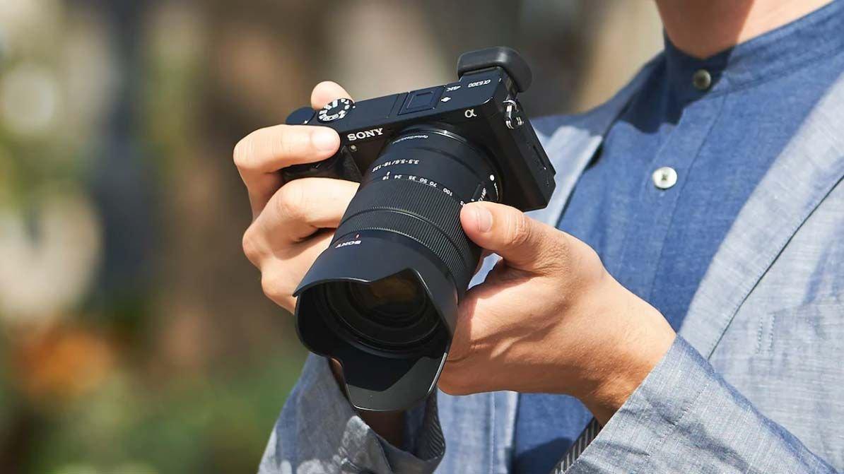 Las mejores cámaras sin espejo en 2020