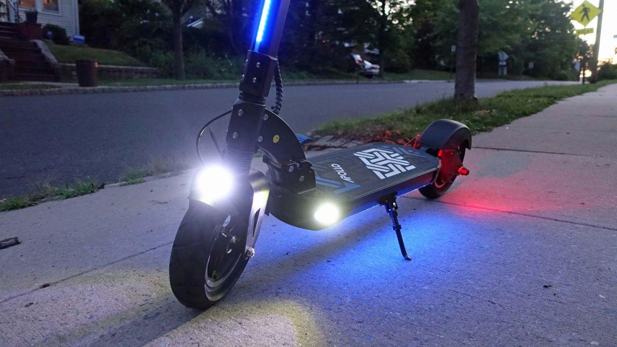 Los mejores scooters eléctricos en 2020