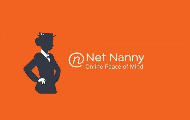 Net Nanny Parental Control