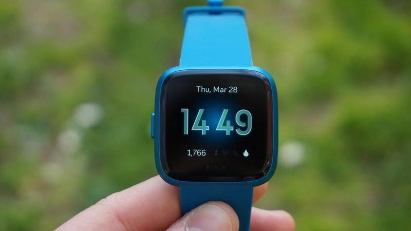 Fitbit Versa Lite ahora £ 59.97 en Currys – ¡obtenga £ 90 de descuento antes de que se agote!