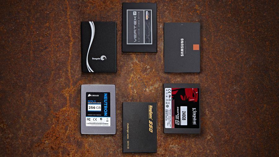 Las mejores ofertas y precios de SSD baratos para diciembre de 2020
